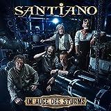 Im Auge des Sturms von Santiano