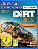 DiRT Rally VR-Edition [PlayStation 4]
