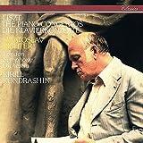Franz Liszt: The Piano Concertos / Die Klavierkonzerte -
