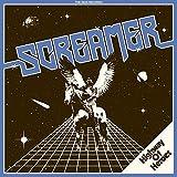 Screamer: Highway of Heroes (Audio CD)