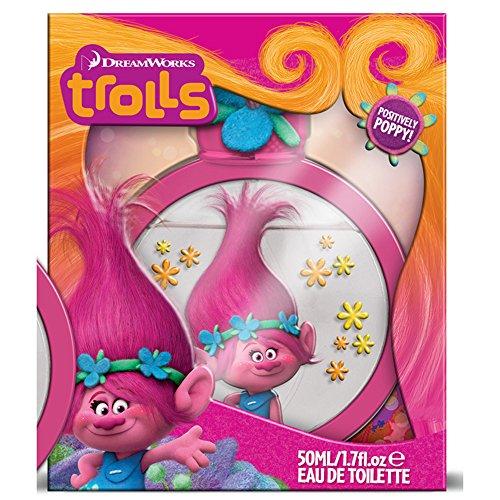 Trolls Eau de Toilette - 50 ml