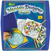 29946 - Ravensburger Spiel - Mini Mandala - Designer classic