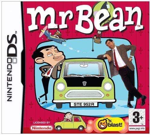 mr-bean-nintendo-ds