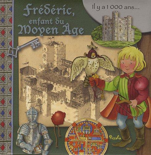 """<a href=""""/node/12434"""">Frédéric, enfant du Moyen Age</a>"""