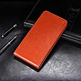 Case for ZTE Nubia Z18 Mini, PU Leather Stand Wallet Flip