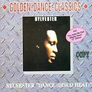 Sylvester - Maxi cd