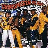Grandmaster Flash & the Furious Five Old School Rap