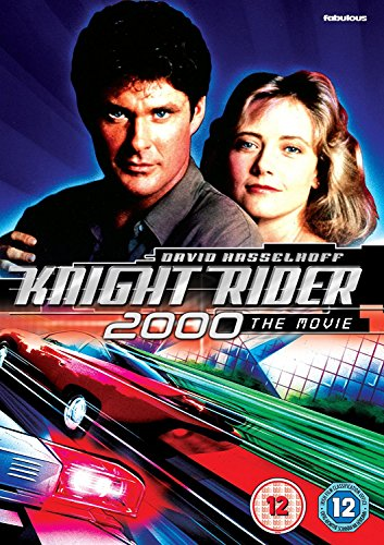 Knight Rider 2000 The Movie [UK Import]
