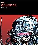 Arma X. Wolverine