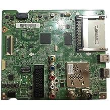 Placa Main LG 43LF540V EAX66203805(1.0)EBT64032620