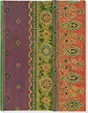 Namaste Journal (Magnetic Closure) (Notebook, Diary) (Foldover Journals)
