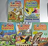 Young Scientists (5 Book Set, 143-147) - Ages 10-13