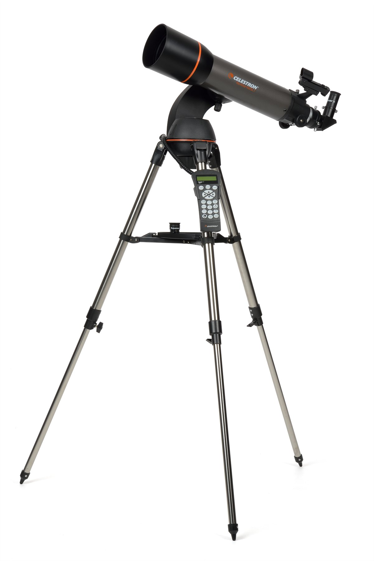 Celestron NexStar 127 SLT Mak Telescope