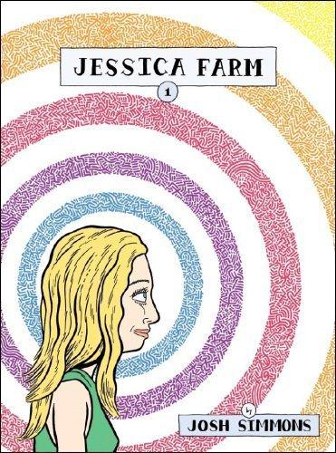 Jessica Farm (Fantagraphics) by Josh Simmons (2008-05-15)