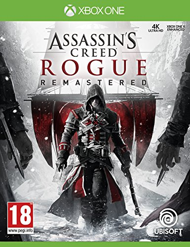 Assassins Creed Rogue Remastered  (Xbox One)