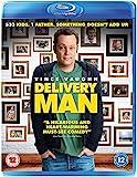 Delivery Man [Edizione: Regno Unito] [Blu-ray] [Import italien]
