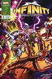 Marvel Miniserie 205 - Infinity Countdown 2