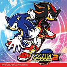 Sonic Adventure 2 / [VINYL]
