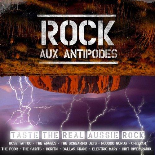 Rock Aux Antipodes