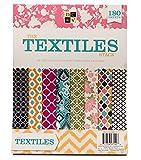 DCWV The Textiles Stack de Papeles