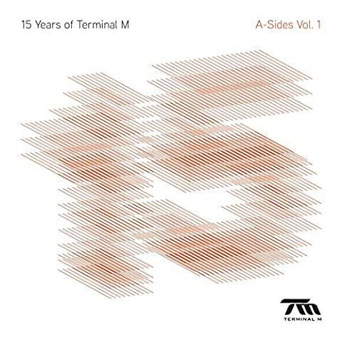 15 Years of Terminal M - The A-Sides, Vol. 1