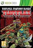 Teenage Mutant Ninja Turtles: Mutantes En Manhattan