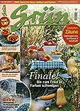 Gr�n - Kreativ mit Blumen & Pflanzen  Bild