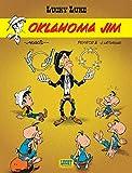 Lucky Luke, tome 37 - Oklahoma Jim