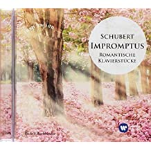 Impromptus : Best Loved Piano Piano Pieces