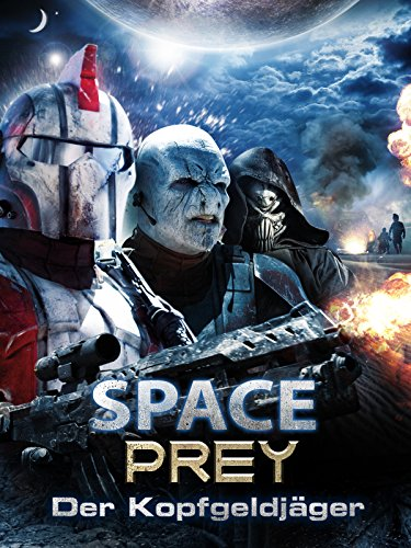 Space Prey: Der Kopfgeldjäger (Will Smith Kostüm)