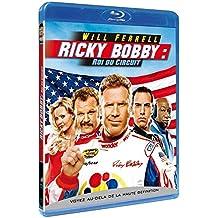 Ricky Bobby, roi du circuit