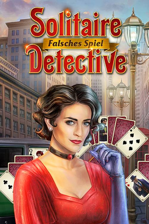 Falsches Spiel [PC Download] ()