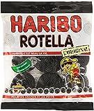 Haribo Caramelle Rotella Liq Gr.200