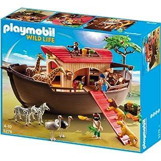 Playmobil 5276 - Große Arche der Tiere