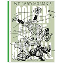 [(Willard Mullin's Golden Age of Baseball : Drawings 1934-1972)] [By (author) Hal Brock ] published on (August, 2013)