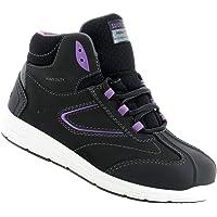 Safety Jogger , Chaussures de sécurité femme