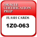 OCPFlash: Flash cards for 1Z0-063 -- Oracle Database 12c: Advanced Administration