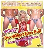 Meme The Midget Inflatable Love Doll
