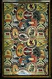 Blechschild Guinness Bier framed Labels retro Schild Replika Werbeschild Nostalgieschild
