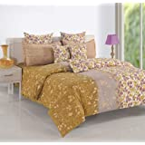 Swayam Sparkle Collection - DBS 1 Fitted Sheet 11032
