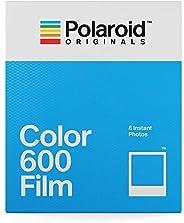 Polaroid Originals Color 600 Instant Film (8 Pozlu