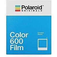 Polaroid Originals - 4670 - Pellicola istantanea a colori per fotocamere Polaroid 600