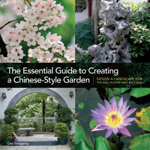 The Essential Guide to Creating a Chinese-Style Garden