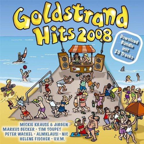 Goldstrand Hits 2008 (Ballerma...
