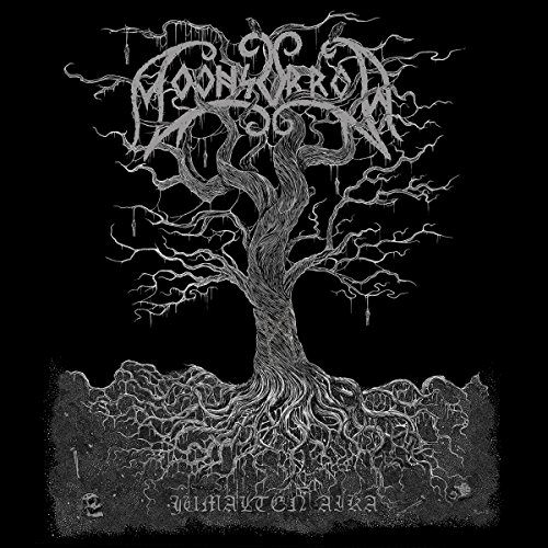 Moonsorrow: Jumalten Aika (Audio CD)