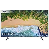 UE65NU7100 65' Ultra HD certified HDR Smart 4K TV