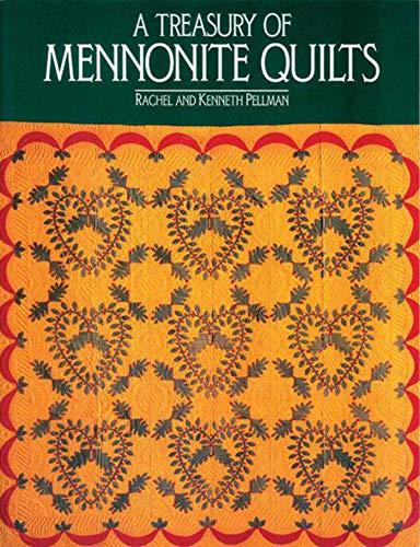 Treasury of Mennonite Quilts (Artwork Houston)