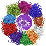 #3: Asian Hobby Crafts Ball Chains Shiny and Glittery (Pack of 10)