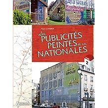 Les Publicités Peintes Des Nationales tome 2