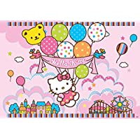 DISNEY LICENZA 451P8 Wallpaper Ciao Kitty Sanrio multi camera per i bambini 368 x 254 (Ciao Kitty Carta)